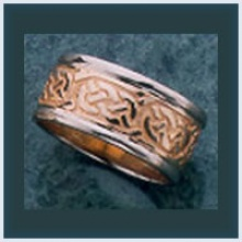 Celtic Knot Ring 4