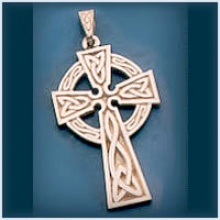 Extra Large Celtic Cross