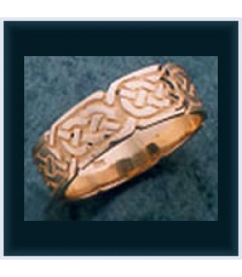 Celtic Knot Ring 5