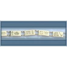 History of Scotland Bracelet