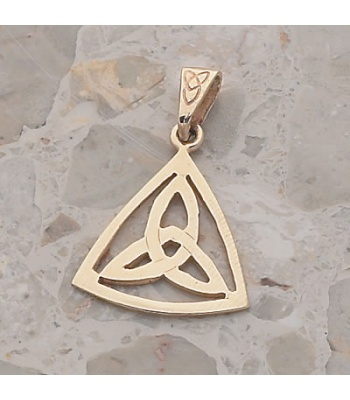 Large Trilogy Pendant