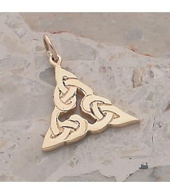 Triskileon Knot Pendant