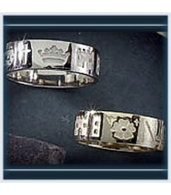 History of Scotland Ring