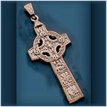 Biblical Celtic Cross